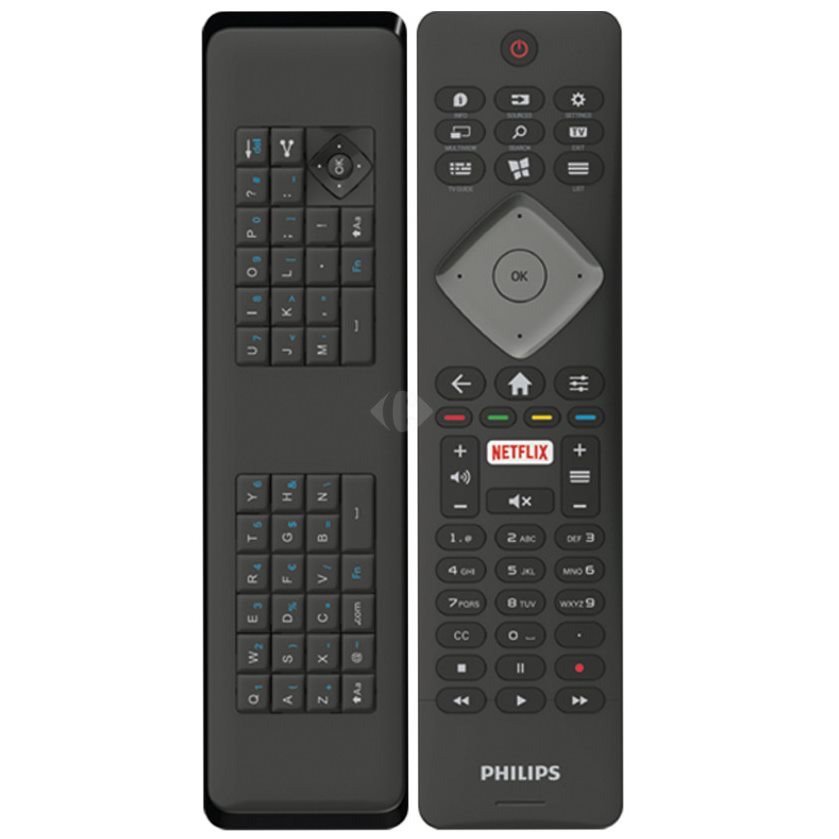Control Remoto Philips Smart TV
